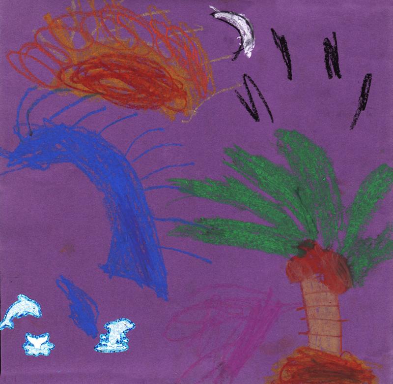 Kea.art.isl.coco.wave